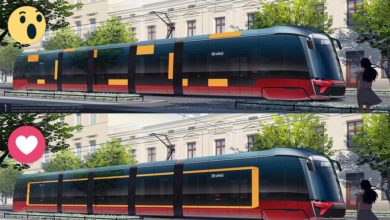 Photo of Łódź. Zagłosuj na najciekawszy wygląd niskopodłogowych i klimatyzowanych tramwajów