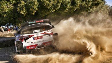"""Photo of Finał WRC. Rajd Monza. Kajetanowicz wystartuje na legendarnym torze Formuły 1. Kto wygra w """"świątyni prędkości""""?"""