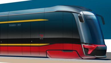 Photo of Łodzianie zagłosowali. Znamy wygląd nowych tramwajów MPK