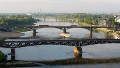 Photo of Warszawa. Fotoradary na moście Poniatowskiego. Doszło tam do 26 wypadków