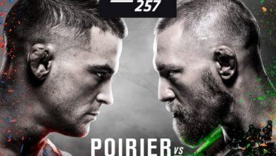 Photo of MMA. UFC 257 w Abu Dhabi. Conor McGregor znokautowany. Marcin Prachnia triumfuje. Wyniki walk