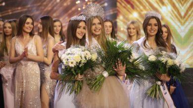 Photo of Katarzyna Synowiec Miss Polski Nastolatek 2020!