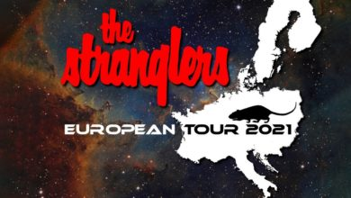 Photo of The Stranglers na dwóch koncertach w Polsce