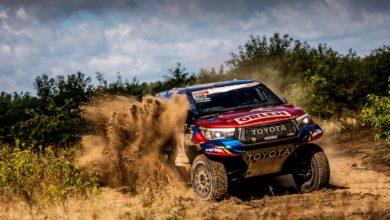 Photo of Polacy w Rajdzie Dakar 2021. Walka o podium najtrudniejszej rywalizacji świata przed nami