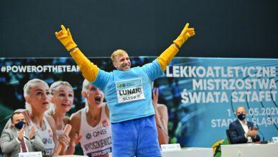 Photo of 100 dni do World Athletics Relays na Stadionie Śląskim