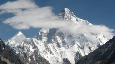 """Photo of Historyczny filmik i zdjęcia spod szczytu K2! """"Dzika góra"""" zdobyta zimą"""