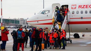 Photo of 200 polskich medyków i strażaków pomoże na Słowacji przy testowaniu na Covid-19