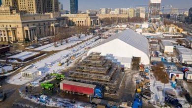 Photo of 29. Finał WOŚP. Sztaby, budowa studia, bezpieczeństwo