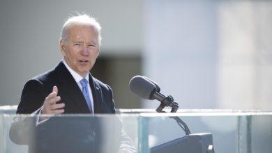Photo of Prezydent USA Joe Biden podpisał pierwsze rozporządzenia. Nakaz wstrzymania budowy muru na granicy z Meksykiem
