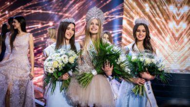 Photo of Miss Polski Nastolatek 2020. Kasia Synowiec najpiękniejszą dziewczyną! Gwiazdy na gali [ZDJĘCIA]