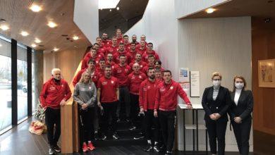 Photo of Kwal. ME 2022 w piłce ręcznej. Skład reprezentacji Polski na mecz z Turcją. Koronawirus w kadrze