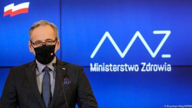"""Photo of Afera celebrycko-szczepionkowa. Na WUM czeka ogromna kara. Niedzielski: """"Celowo złamano zasady"""""""