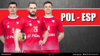 Photo of Piłka ręczna. MŚ 2021 w Egipcie. Polacy blisko pokonania mistrzów Europy