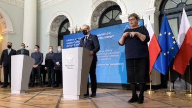 Photo of Ruszyła rejestracja dla seniorów 70+. Pierwsi lekarze spoza UE w Polsce