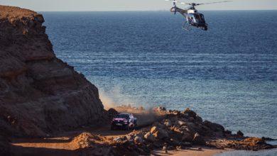 Photo of Rajd Dakar 2021. Polscy zawodnicy z przygodami. Giemza uległ poważnemu wypadkowi