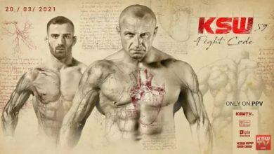 Photo of MMA. Mariusz Pudzianowski wraca do klatki KSW. Antun Racić drugim bohaterem