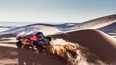 Photo of Rajd Dakar 2021 – dzień drugi. Przygoński awansował w klasyfikacji generalnej