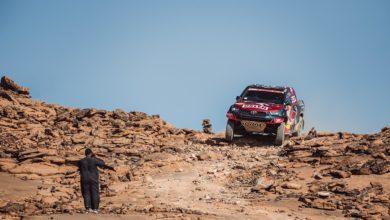 Photo of Rajd Dakar 2021 – dzień trzeci. Michał Goczał w TOP 3. Kuba Przygoński zabłądził. Dobry występ pozostałych Polaków