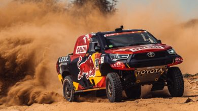 Photo of Rajd Dakar 2021. Dobre starty Polaków po pierwszym etapie