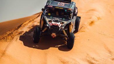 Photo of Półmetek Rajdu Dakar 2021. Domżała i Marton liderami. Przygoński czwarty