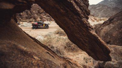Photo of Rajd Dakar 2021: przedostatni etap. Aron Domżała – 200 km od trzeciego miejsca. Przygoński i Wiśniewski blisko podium