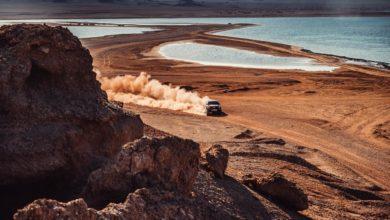Photo of Rajd Dakar 2021. Domżała utrzymał trzecią pozycję w klasyfikacji generalnej. Przygoński wciąż czwarty