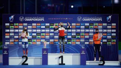 Photo of Łyżwiarskie mistrzostwa Europy w wieloboju i wieloboju sprinterskim. Triumf Karoliny Bosiek na 500 metrów!