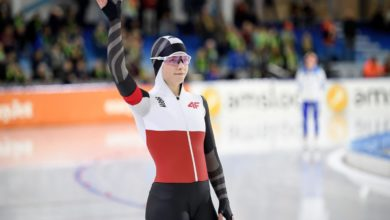 Photo of Mistrzostwa Europy w łyżwiarskim wieloboju w Heerenveen. Jedenastu reprezentantów Polski