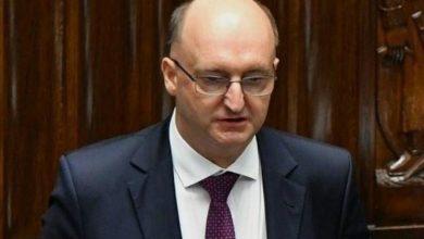 """Photo of Sejm. Piotr Wawrzyk zagłosował sam na siebie. """"Będzie pan wyśmienitym Rzecznikiem Praw PiS!"""""""