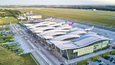 Photo of Milion pasażerów na wrocławskim lotnisku. Podsumowanie 2020 roku