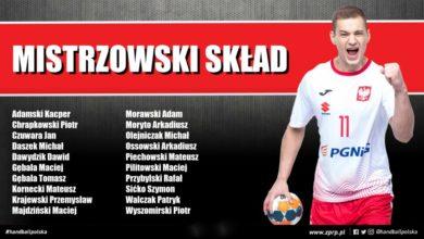 Photo of Piłka ręczna. MŚ 2021 w Egipcie. Reprezentacje Czech i USA nie zagrają! Skład biało-czerwonych