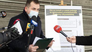 Photo of Łódź. Afera taśmowa PiS. Dotacja i praca dla ludzi życzliwych marszałkowi województwa?