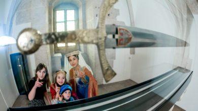 Photo of Ferie po królewsku online w Rezydencjach Królewskich
