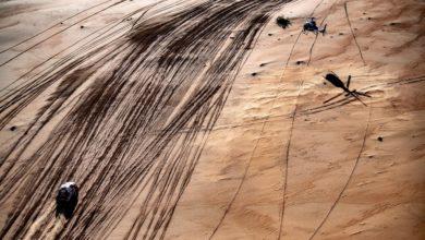 Photo of Rajd Dakar. Z Afryki przez Amerykę Południową do Arabii Saudyjskiej. Historia legendarnej imprezy motosportowej