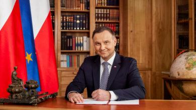 Photo of Prezydent Andrzej Duda. Budżet na 2021 podpisany. 82,3 mld zł deficytu