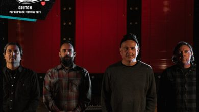 Photo of Clutch – amerykański hard rocka na Pol'and'Rock 2021