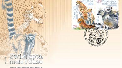Photo of Poczta Polska z nagrodą EUROPA Stamp 2020. Filatelistyczne podsumowanie 2020 roku