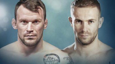Photo of MMA. Kolejni zawodnicy dołączają do karty KSW 58: Michał Michalski vs Aleksandar Rakas
