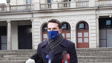 Photo of Adam Szłapka: zawiadomienie o możliwości popełnienia przestępstwa przez Morawieckiego