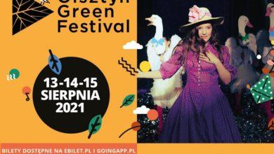 """Photo of Olsztyn Green Festiwal 2021. """"Rok nadziei"""" z Natalią Przybysz, Sanah i Miuoshem!"""