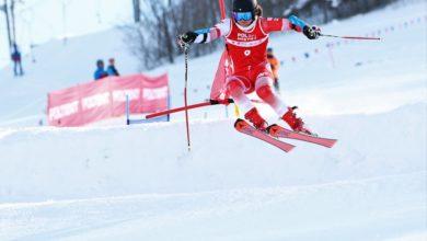 Photo of Maja Chyla i Paweł Pyjas mistrzami Polski w slalomie równoległym
