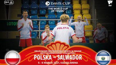Photo of Puchar Davisa: Polska – Salwador. Tenisiści powołani przez Mariusza Fyrstenberga