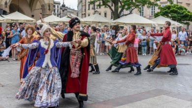 Photo of Polonez. Ruszyła kampania wpisu tańca na listę UNESCO