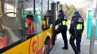 """Photo of Siedmioletni """"globtroter"""" w autobusie. 4-latek spacerował boso na mrozie"""