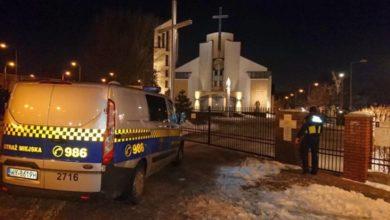 Photo of Złodziej? 37-latek utknął w… kościelnej toalecie