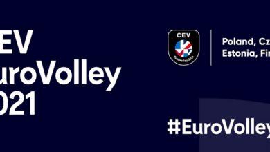 Photo of Kalendarz meczów EuroVolley 2021 mężczyzn. Polska, Czechy, Finlandia i Estonia gospodarzami