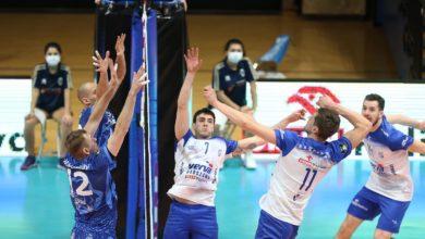 Photo of CEV Liga Mistrzów. Dwa polskie zespoły w ćwierćfinale