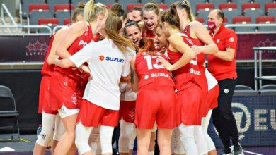 Photo of EuroBasket. Reprezentacja Polski kobiet pokonała Białorusinki. Jest nadzieja o awans