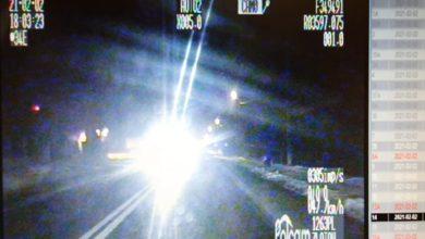 Photo of Chciał ostrzec przed policją. Mrugnął światłami do nieoznakowanego radiowozu