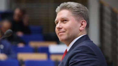 Photo of Marcin Matczak odmawia przyjęcia nominacji profesorskiej od prezydenta Andrzeja Dudy